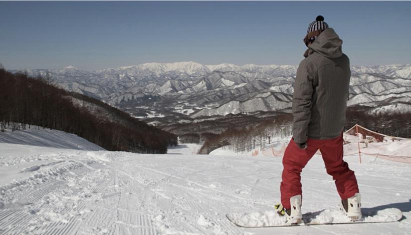 Aizu-Kogen (Aizu Highland) SNOWLAND Takatsue.png