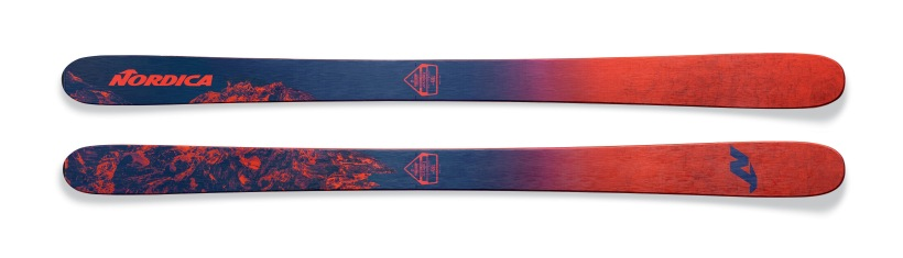 Nordica Enforcer Skis